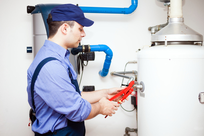 Water Heater Maintenance